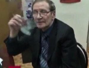 С.Безяев, бывший борец с коррупцией, попался на взятке в 29 млн.руб.