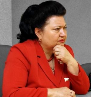 Карамзина Р.В.