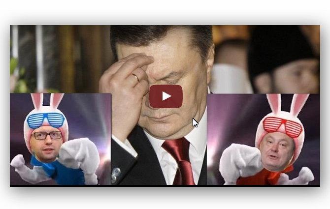 "Частушки ""Беломорканал"" про Украину и про нас"