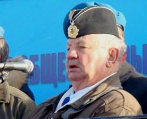 А.Ф.Кресик первым высказался о рдственных связях Васильевой и семьи Медведевых