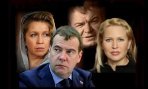 Рука руку моет. Защита в Кремле? Или Кремль сам себя подставил?