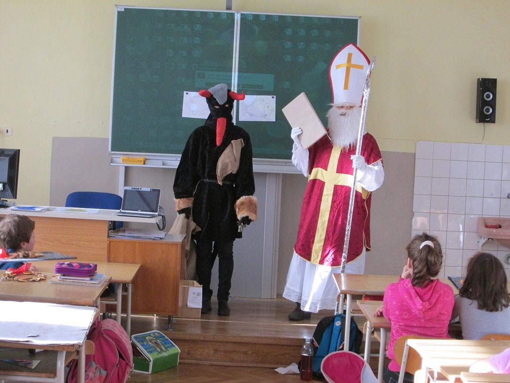 Základní škola Vidlatá Seč