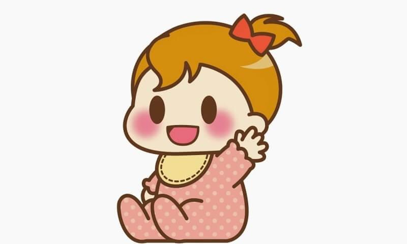 赤ちゃんもジュニアNISAの対象