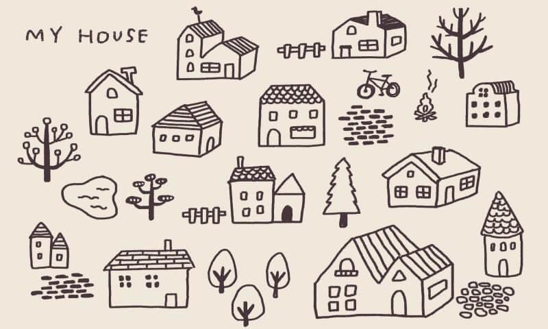 固定資産税の土地と建物