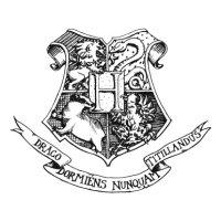 Brasão de Hogwarts
