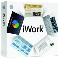 iWork 08 - Cortesia da Apple