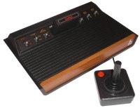 Atari VCS, o modelo original