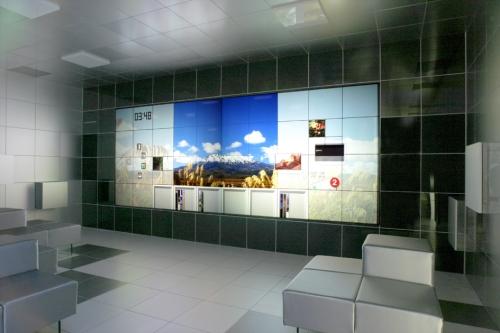 Digital Wall