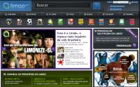 Home page do Limão