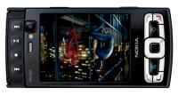 N95 8GB com SpiderMan 3