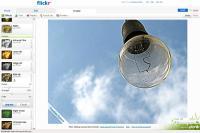 Edição de fotos no Picnik integrado ao Flickr