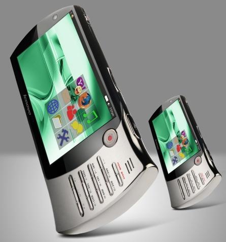 Protótipo da Lenovo