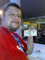 Cardoso, o blogueiro de 1 milhão de dólares