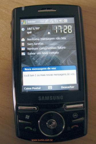 Samsung i710