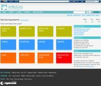 Videolog: novidades para os usuários