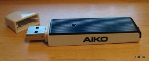 Aiko DT-0818
