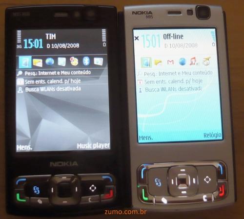 N95 8 GB x N95 original