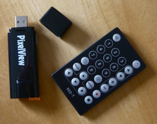 PixelView PlayTV USB SBTVD