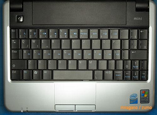 dell_mini9_teclado