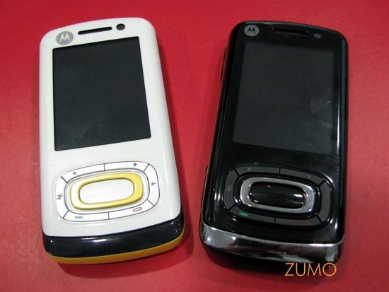 temas para celular motorola zn5