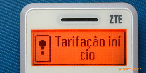 ZTE_S302_LCD_tarifacao
