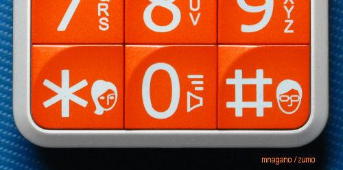 ZTE_S302_teclado_caras