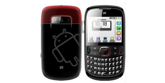orkut para celular zte