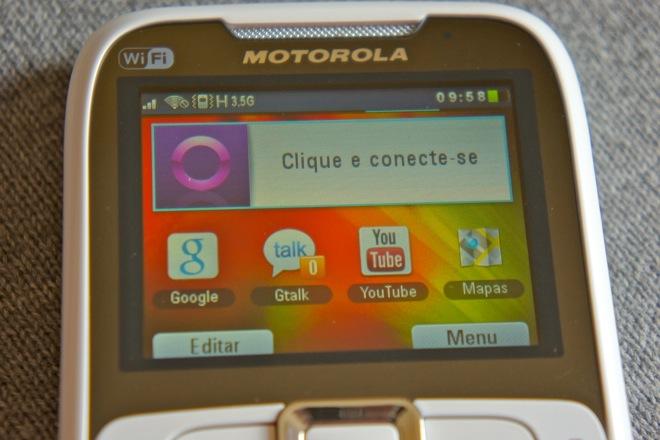 Motorola MotoGo