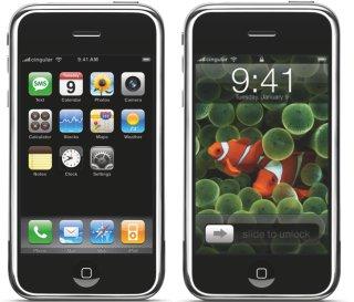 Mistério: A quem pertence o coração do iPhone?