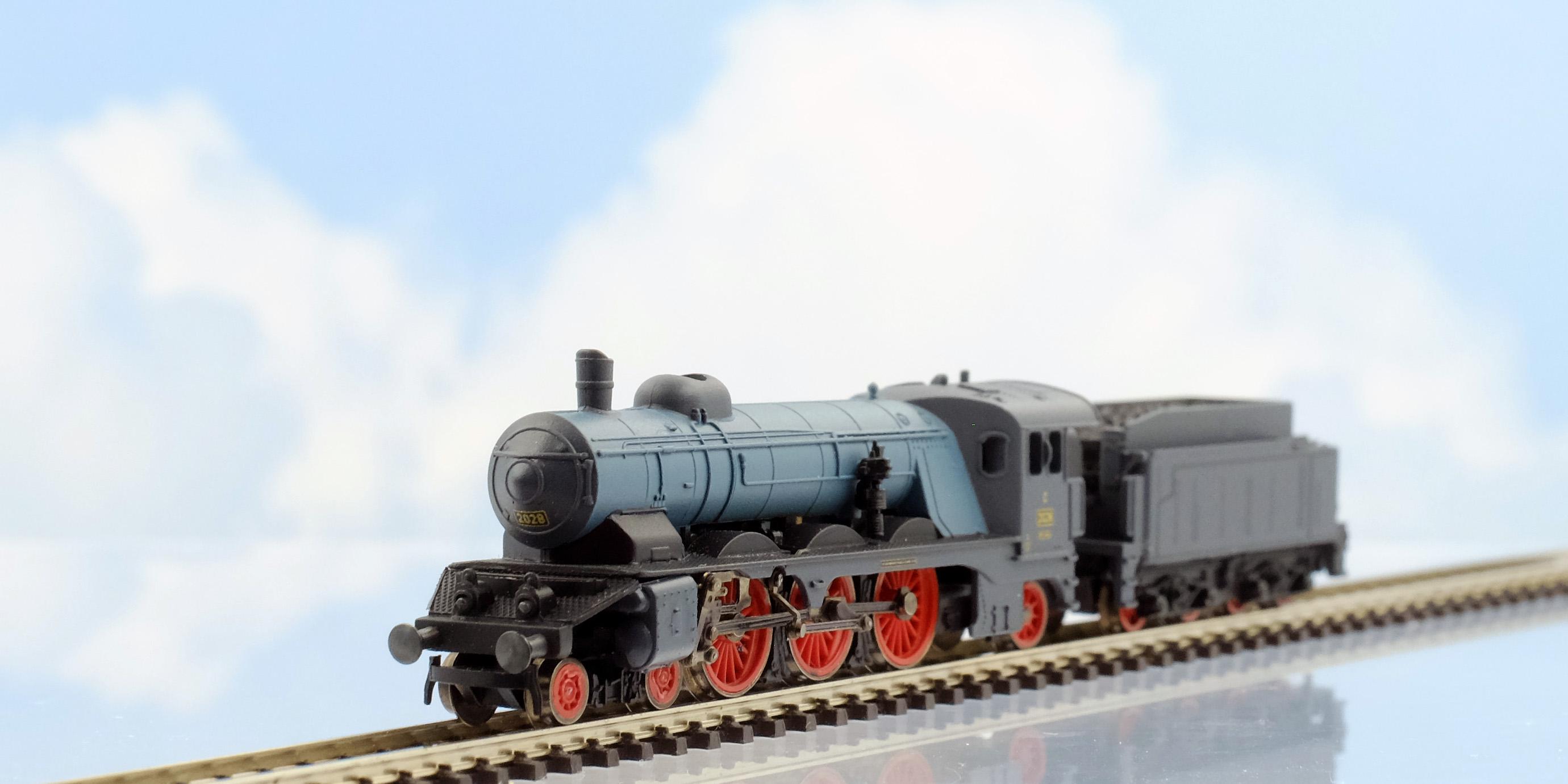 Railex   Z Trains Weekly