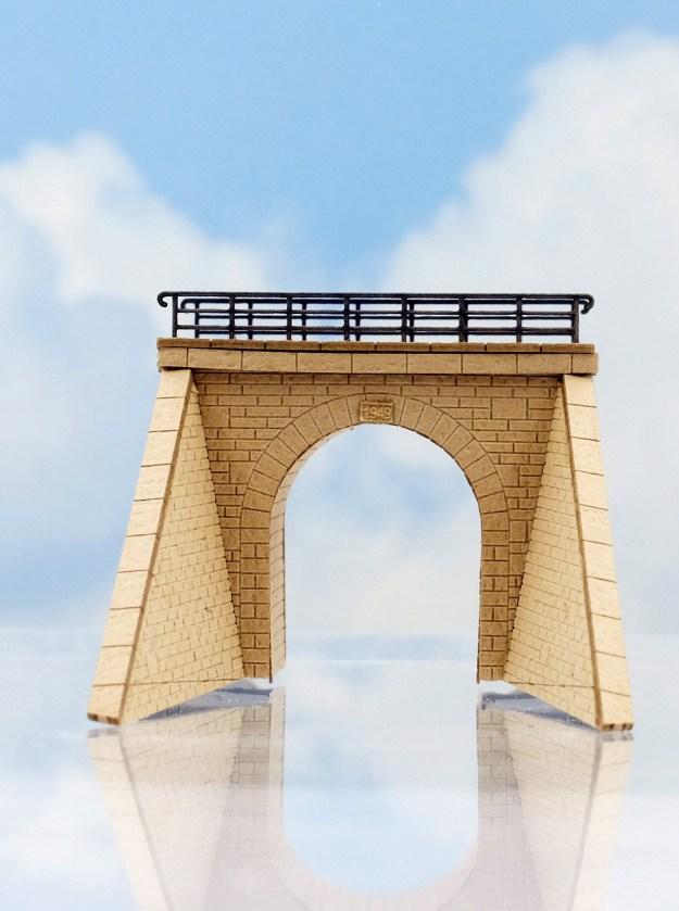 Faller 282916 Brücke Laasan