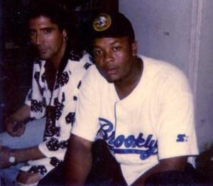 JImmy Z & Dr Dre