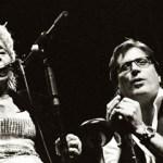 Etta and Jimmy