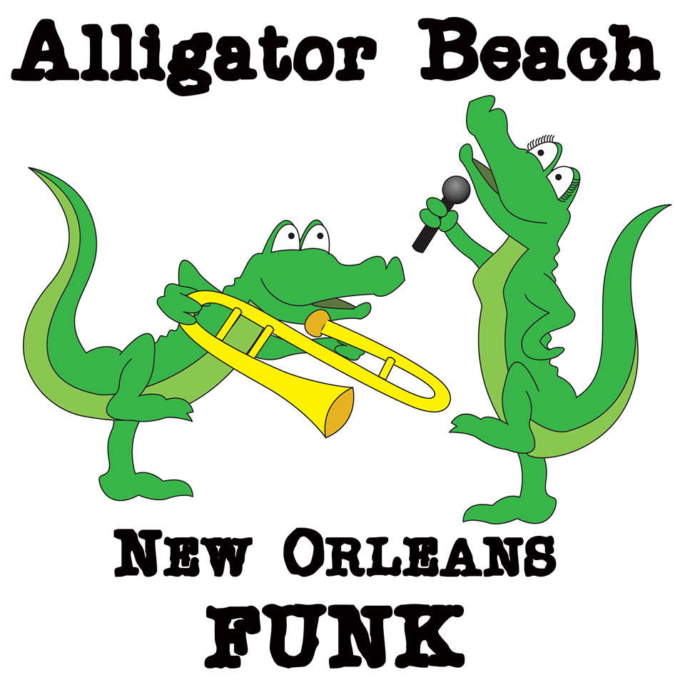 Alligator Beach