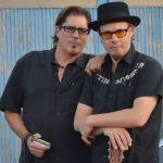 Back for More, Again... Tour - Slidin' Slim & Jimmy Z -- 2012