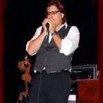 With Etta in Nashville - 2009