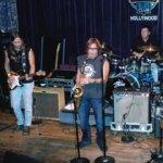 """""""The Heart and Soul of a Jaguar – Corazon Y Alma de un Jaguar"""" CD release event, BB King's Universal City, 2005"""