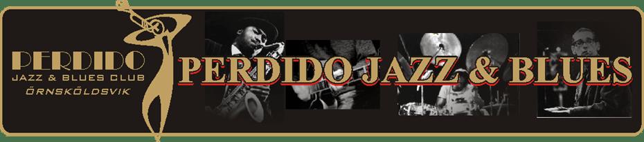 Perdido Jazz & Blues