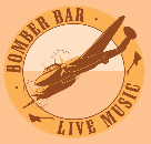 bomber bar logo