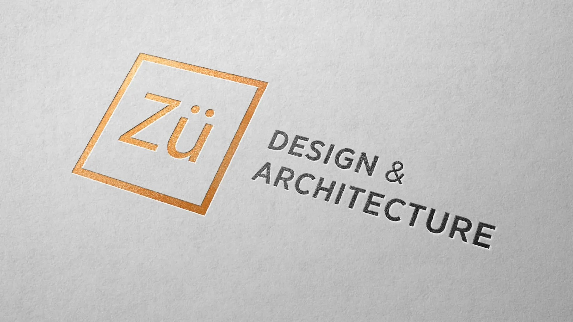 Zu Design & Architecture contact