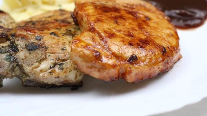 Grillfleisch Marinaden einfach zubereiten