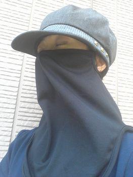 やわらかフェイスマスク