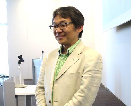 川嶋先生1