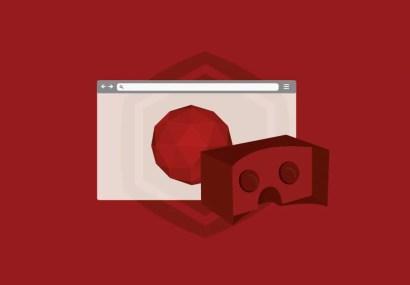 Zubr three.js html5 webvr immersive 3D web experience
