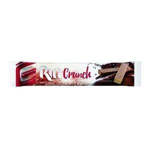 GOT7 Rio Crunch Waffelsnack Schokoladengeschmack, GOT7 Rio Crunch Waffelsnack Schokoladengeschmack 20 g