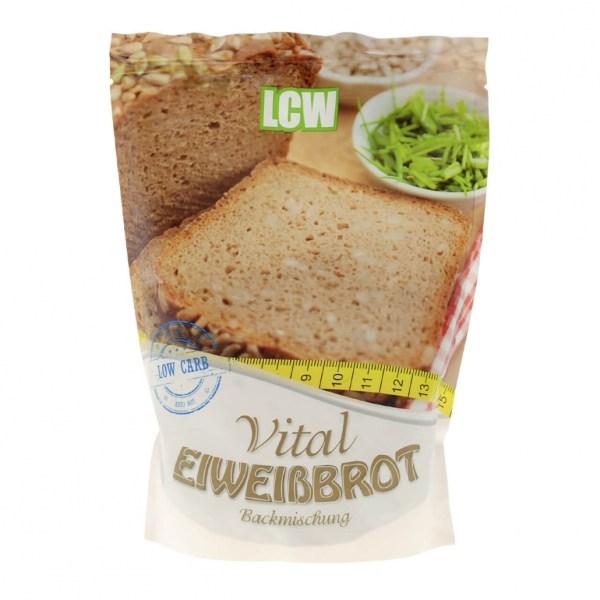 LCW Backstübchen Vitalbrot 360 g kaufen. Vitalbrot von LCW im Zucker-frei Online Shop kaufen