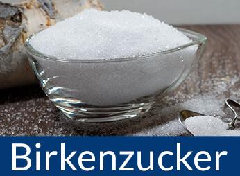 LCHF, Low Carb High Fat, Birkenzucker kaufen, Birkenzucker Produkte bestellen