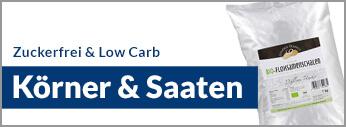 LCHF, Low Carb High Fat, Körner und Saaten kaufen