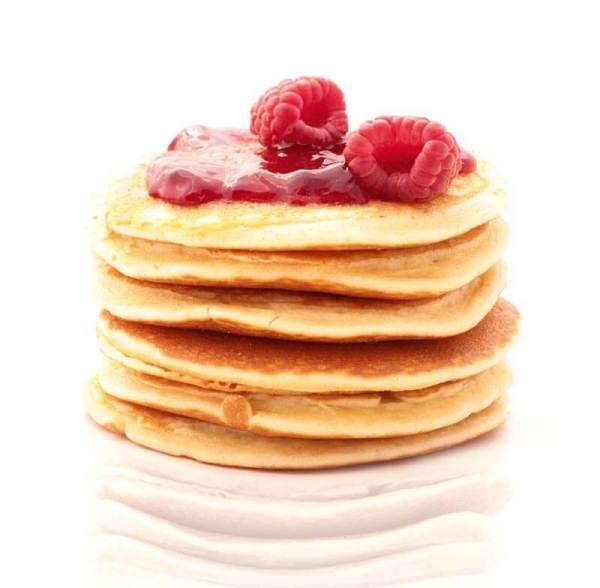 Konzelmanns Original Low-Carb Pancake Backmischung 228 g Beutel. Low Carb Pancake kaufen, Low Carb Pfannkuchen kaufen