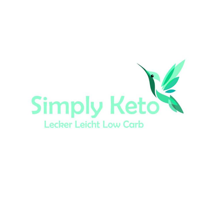 Simply Keto ➤ Produkte der Marke Simply Keto online kaufen im Online Shop ➤ Simply Keto Produkte stehen für ketogene Ernährung, Low Carb & Diäten!